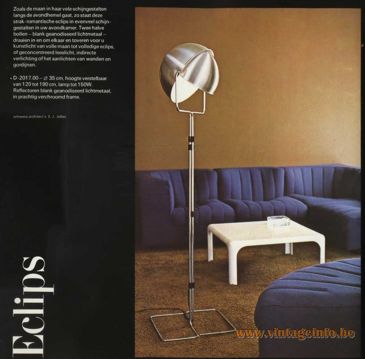 Raak Catalogue 9 - page 37 –Vintage Info – All About Vintage Lighting