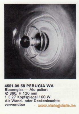 4551.09.58 PERUGIA WA