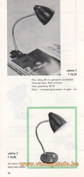 Hala Catalogue March 1967 - 16