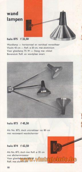 Hala Catalogue March 1967 - 18