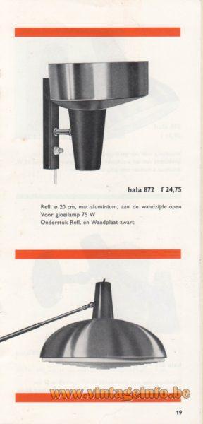 Hala Catalogue March 1967 - 19