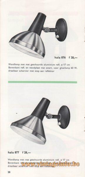 Hala Catalogue March 1967 - 20