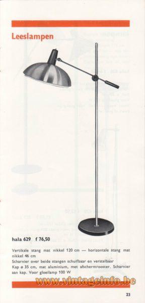 Hala Catalogue March 1967 - 23