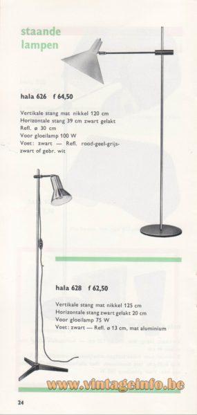 Hala Catalogue March 1967 - 24