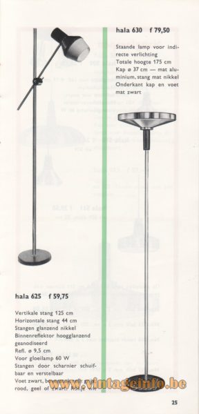 Hala Catalogue March 1967 - 25