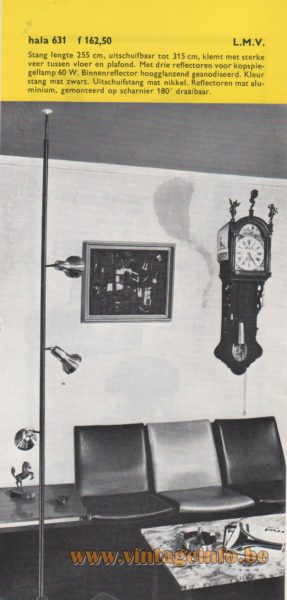Hala Catalogue March 1967 - 30