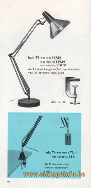 Hala Catalogue March 1967 - 32