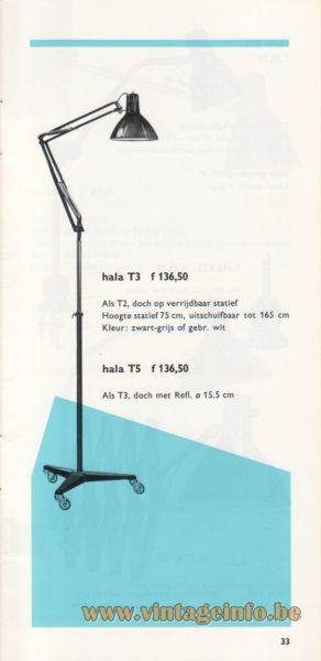 Hala Catalogue March 1967 - 33