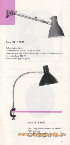Hala Catalogue March 1967 - 35