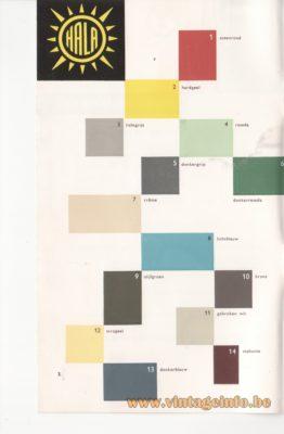 Hala Licht Catalogus 1959 3