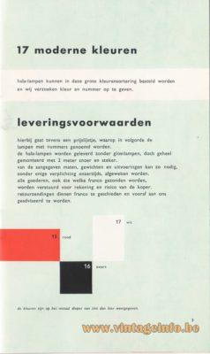 Hala Licht Catalogus 1959 4