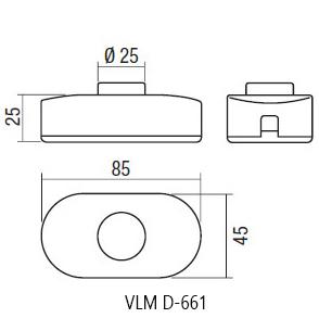 VLM D-661 scheme