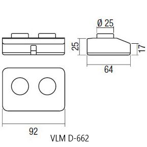 VLM D-662 scheme
