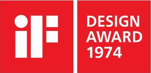 iF Design Award 1974