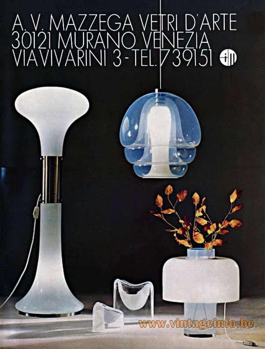 AV Mazzega, Via Vivarini 3, Murano, Venice, Italy