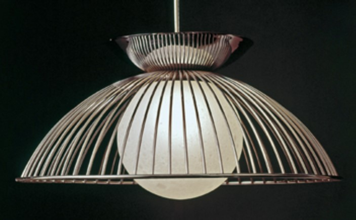 Harvey Guzzini Moana Ceiling Lamp folder