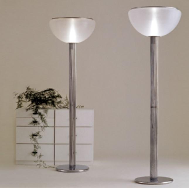 Harvey Guzzini Moana Floor Lamp folder