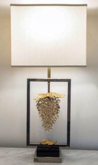 Maison Jansen Table Lamp
