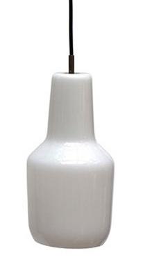 Massimo Vignelli Venini Pendant Light - White