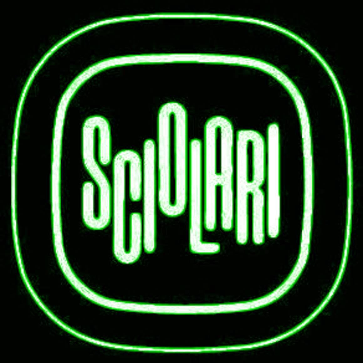Sciolari logo