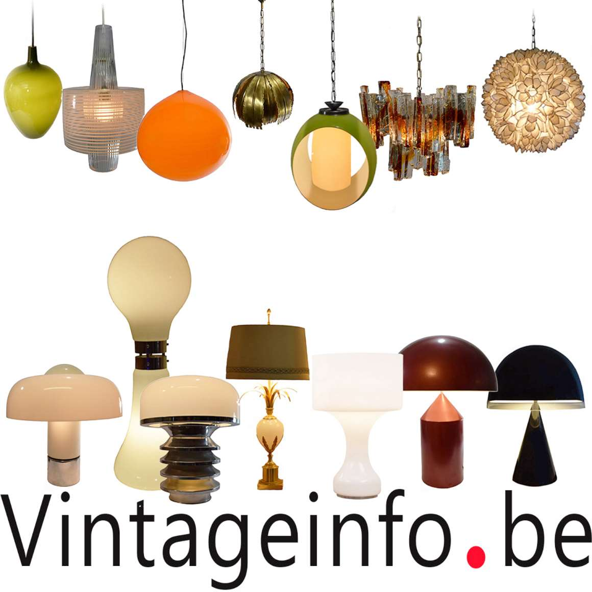 Vintageinfo.be