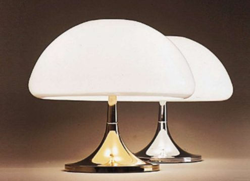 Harvey Guzzini Toledo Table Lamp - second edition - catalogue photo