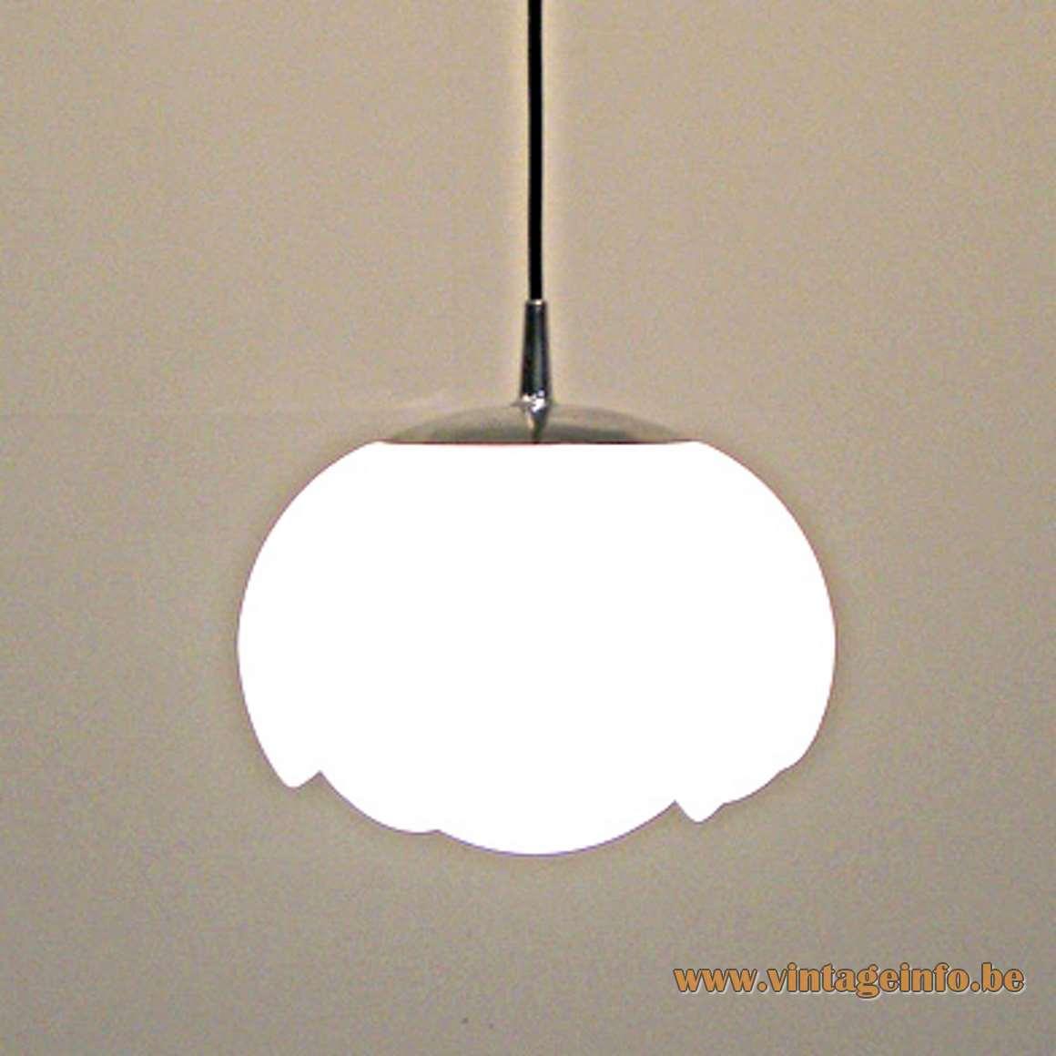 Peill + Putzler Artichoke Pendant Light