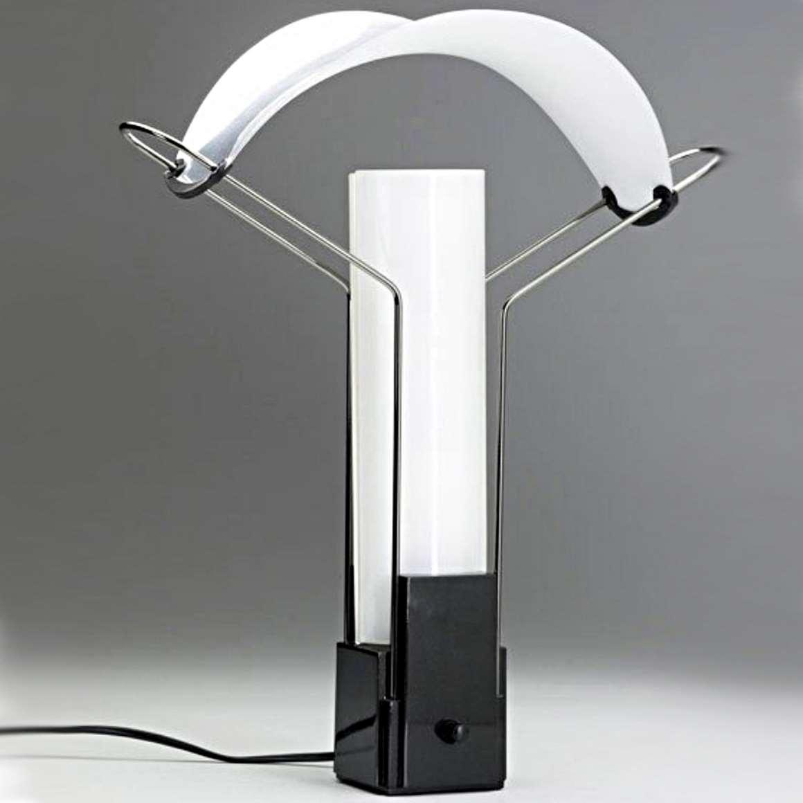Arteluce Palio Table Lamp - white version