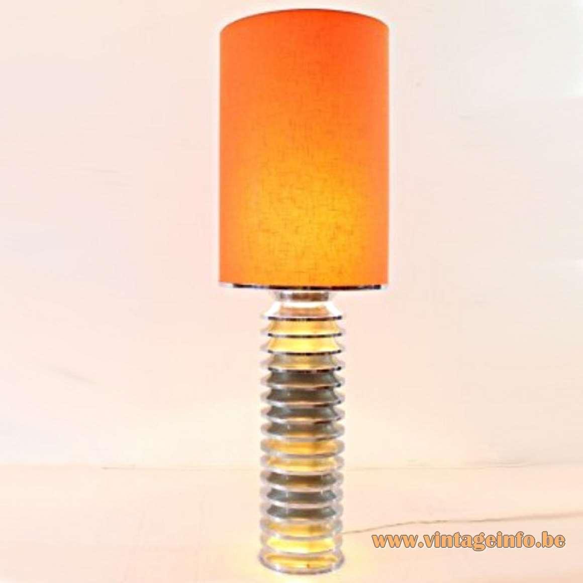 Star-Leuchten Floor Lamp