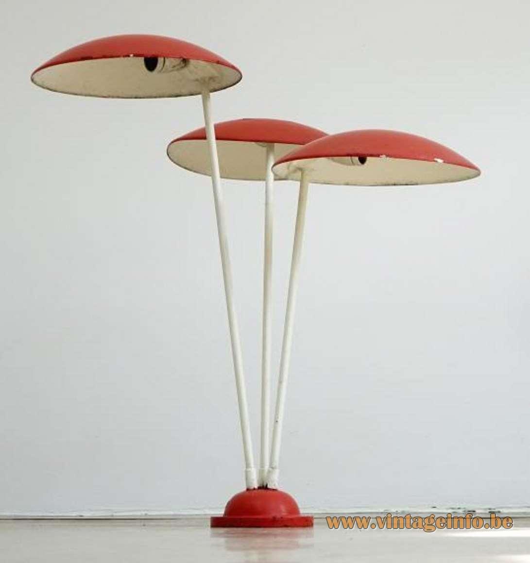 BEGA Garden Lamps Expo 58