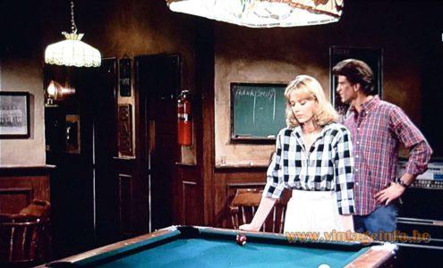 Cheers (TV Series 1982–1993)