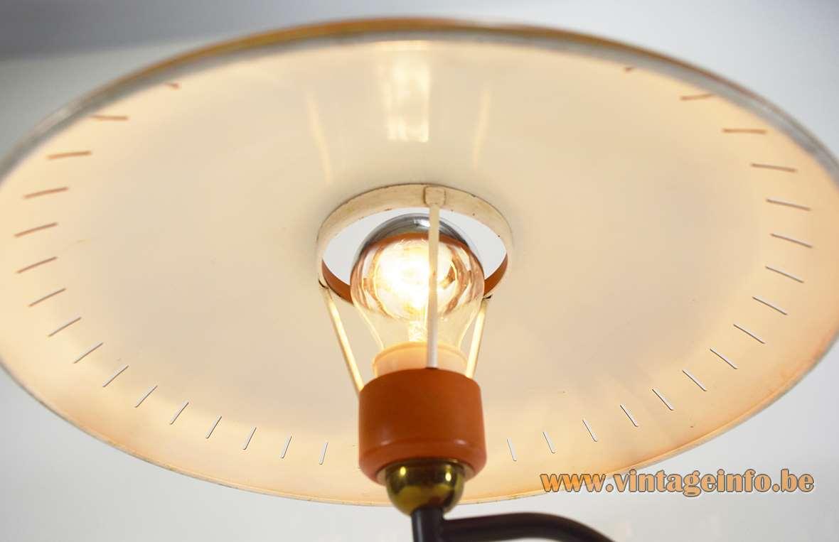 Louis Kalff Junior Desk Lamp