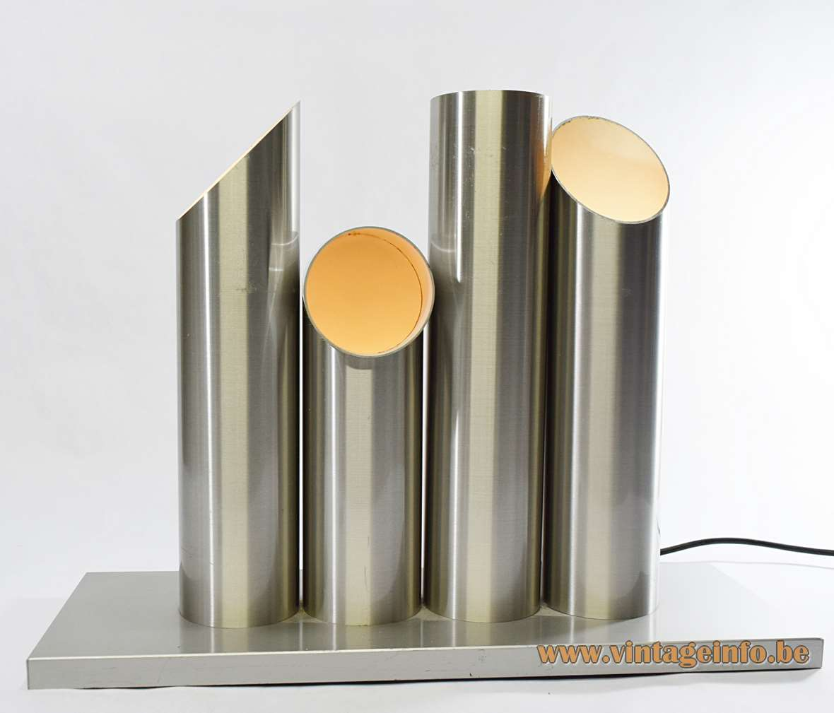 Raak Lichtsculptuur Table Lamp