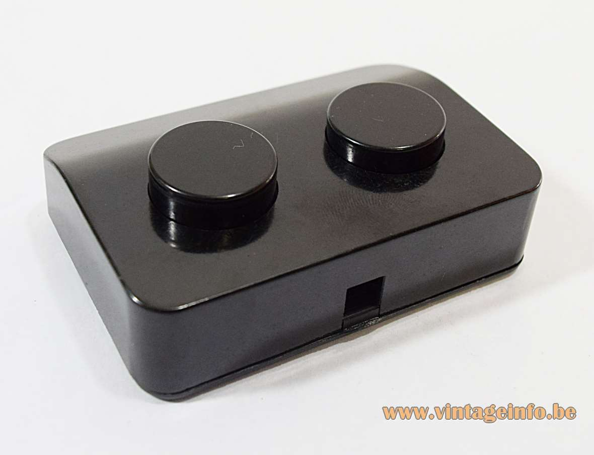 Achille Castiglioni VLM Switch D-662