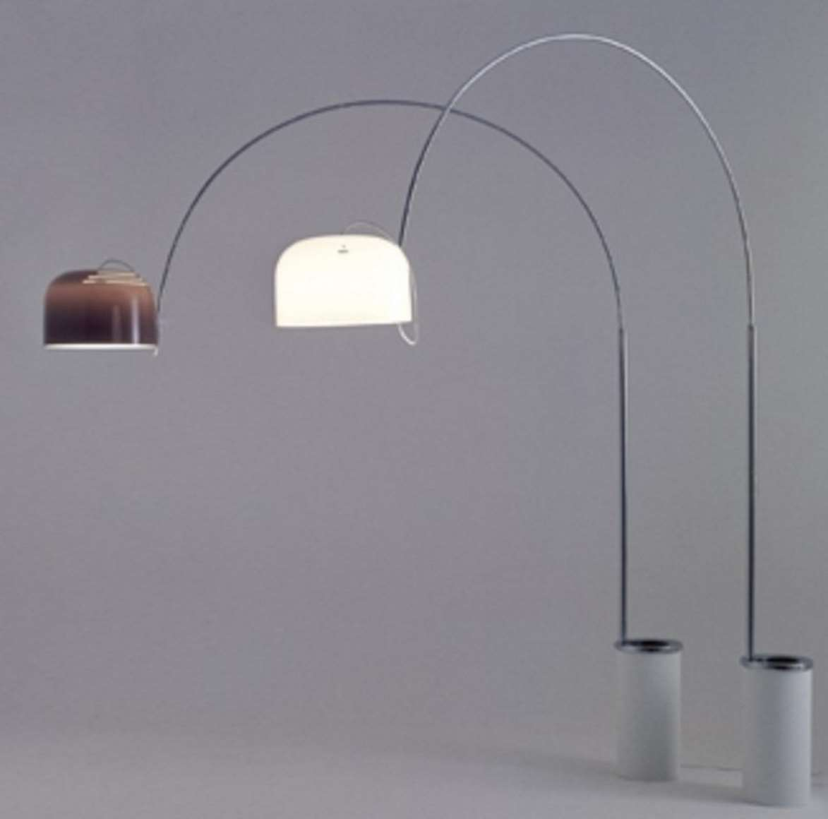 Harvey Guzzini Arc Floor Lamp - catalogue