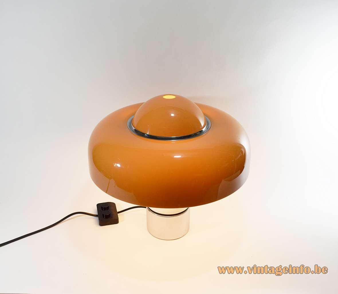 Harvey Guzzini Brumbry Table Lamp