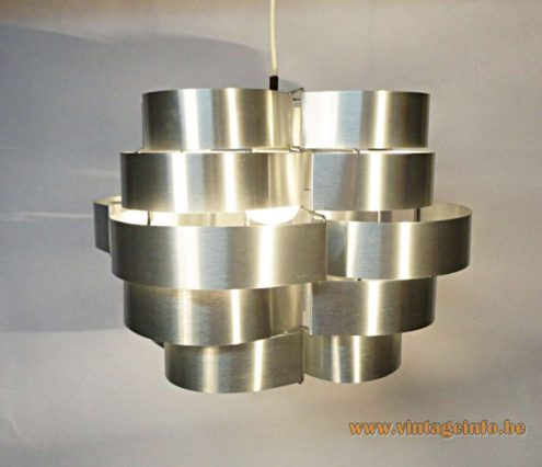 Max Sauze Pendant Light
