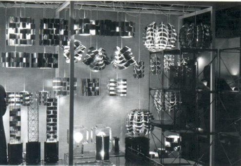 Max Sauze Cassiopé Pendant Lamp - The Max Sauze Shop