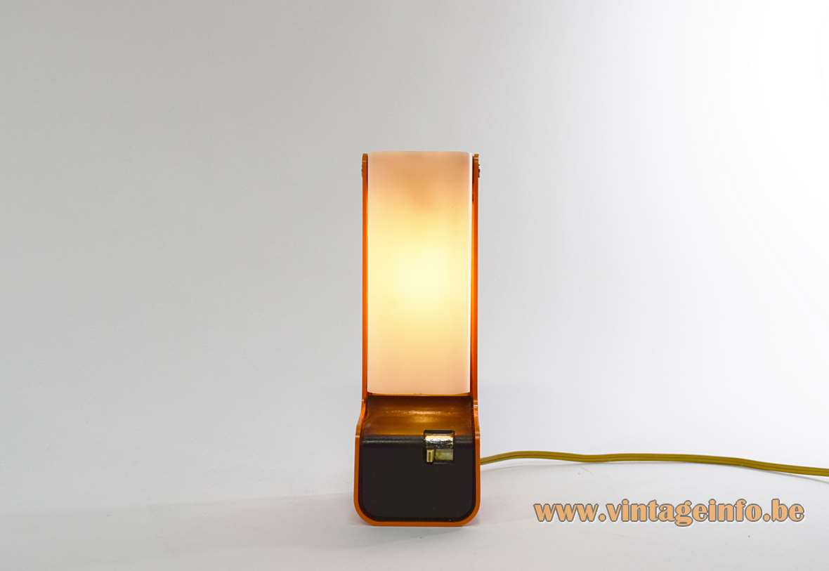 Nanbu Ell Table Lamp