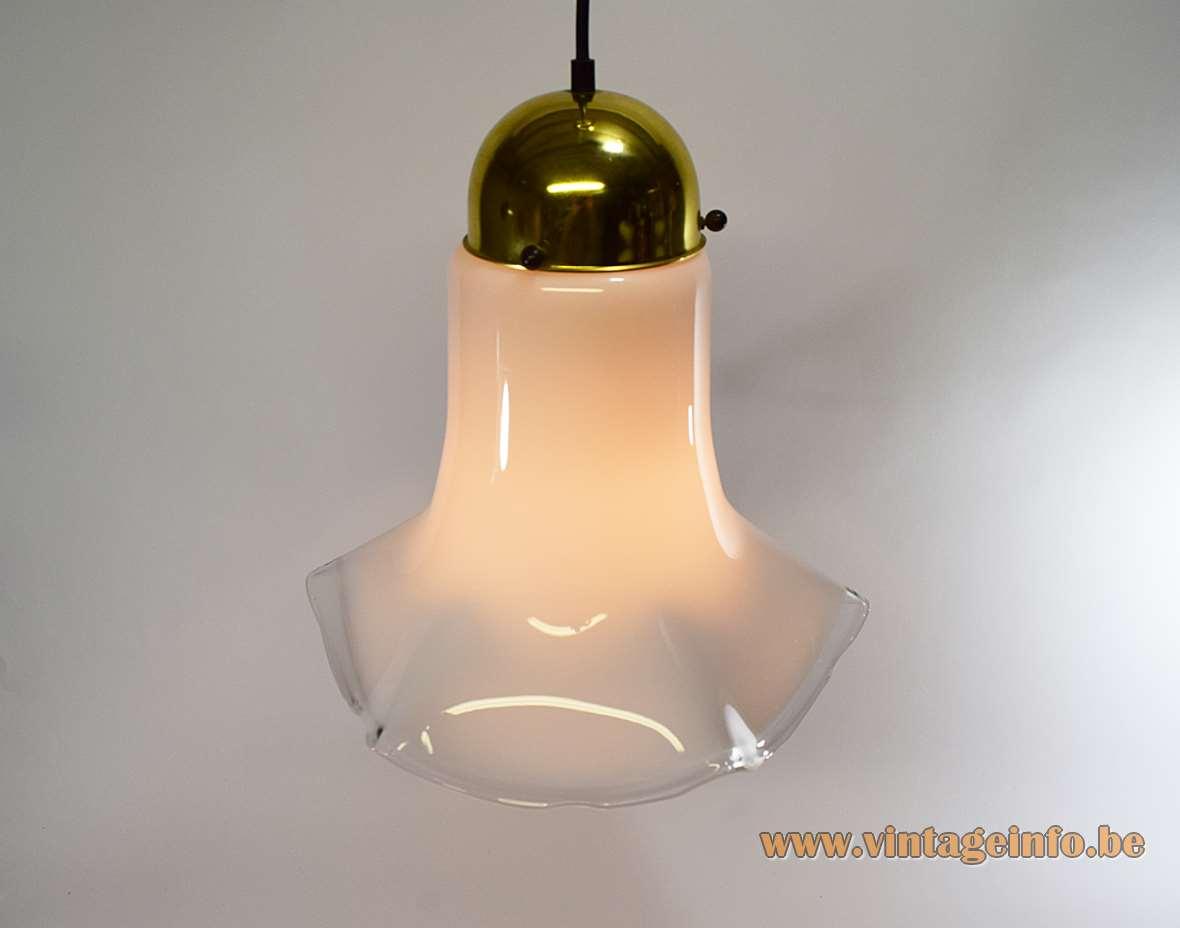 Peill + Putzler Petticoat Pendant Lamp