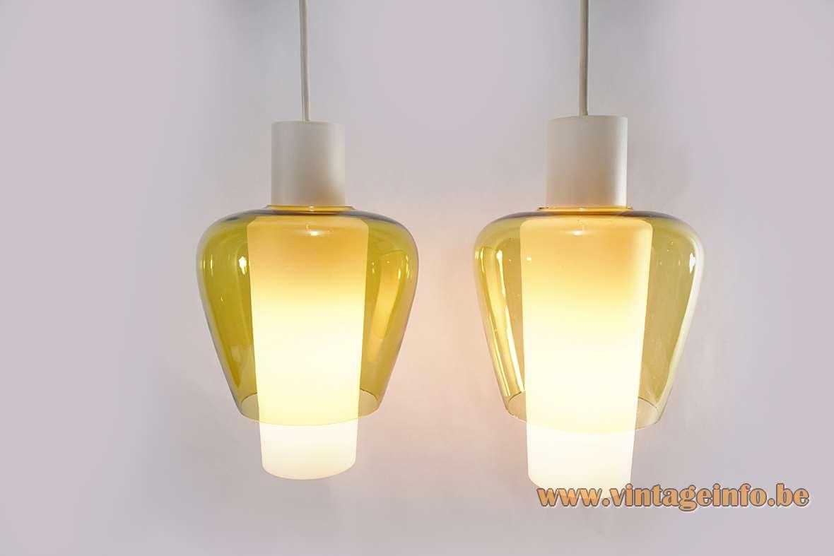 Raak Suomi Pendant Lamps