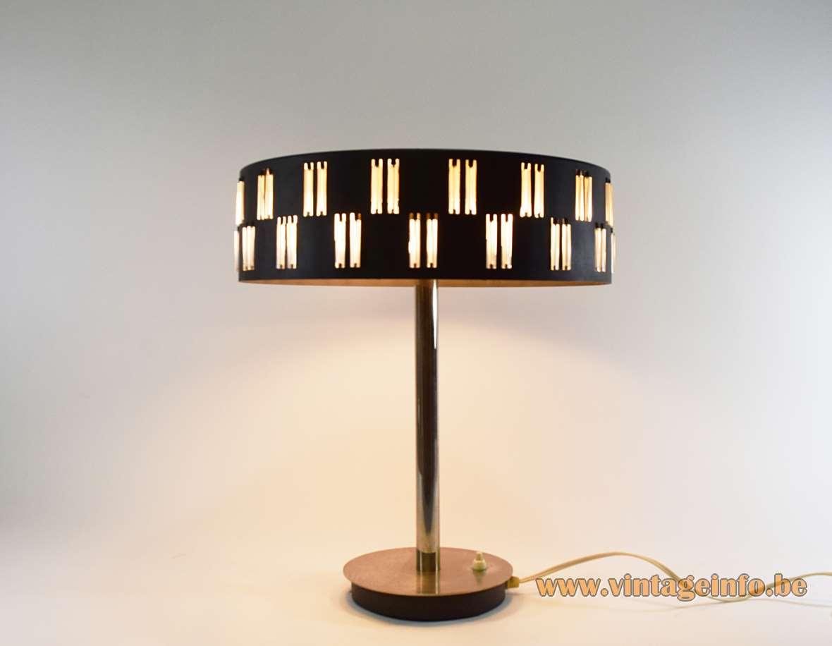 Schmahl & Schulz Table Lamp