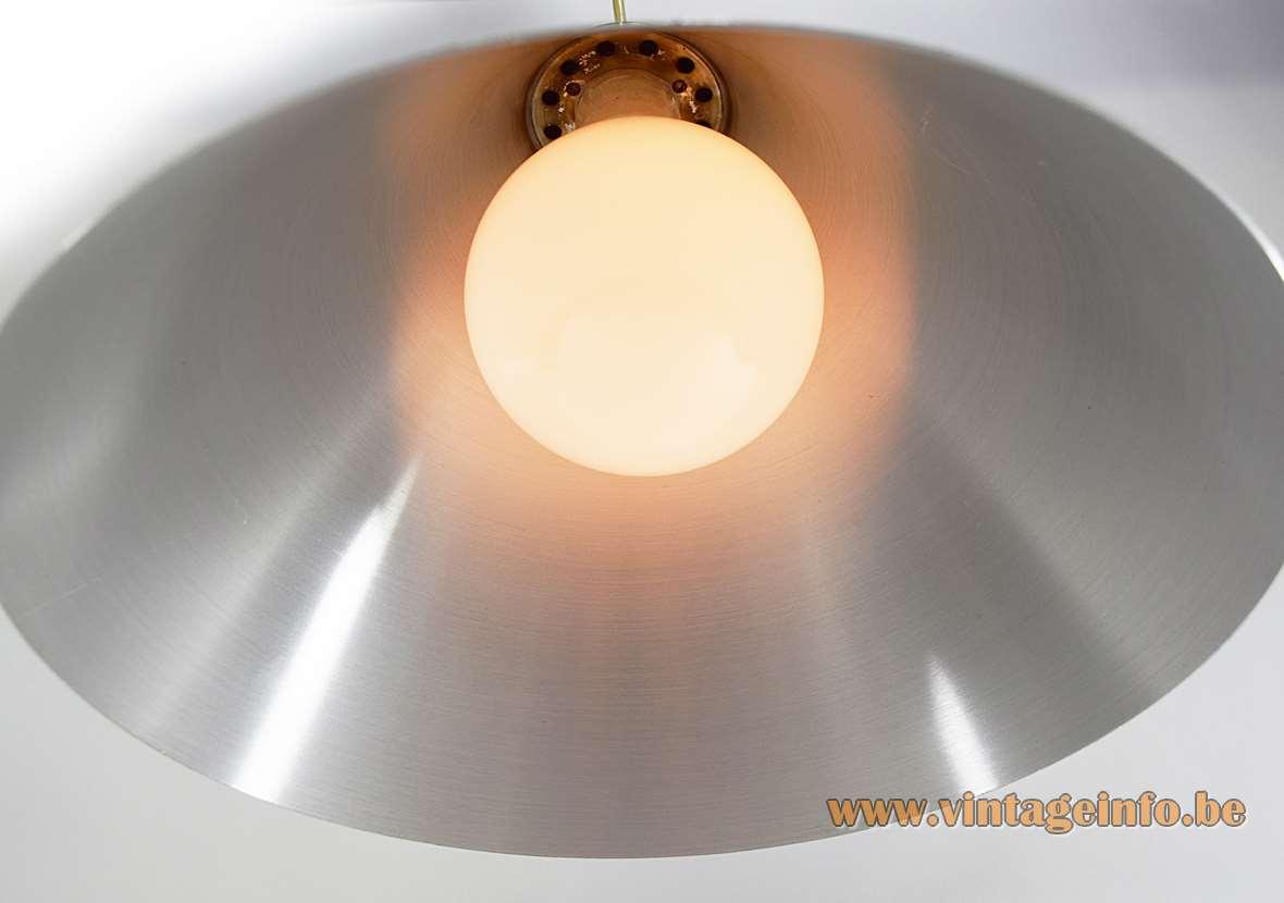 Uno & Östen Kristiansson Pendant Lamp