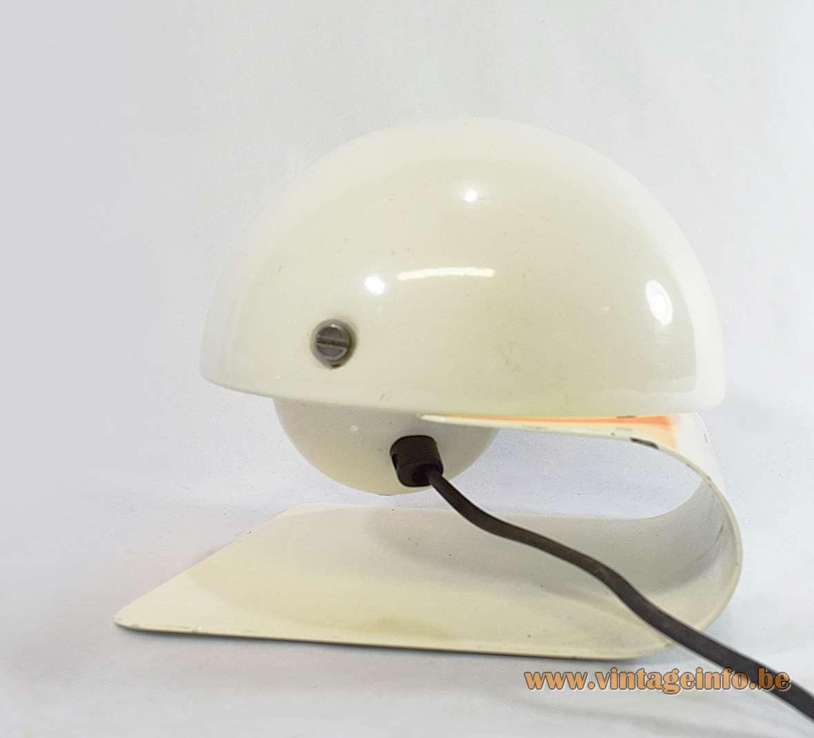 iGuzzini Bugia Table or Wall Lamp