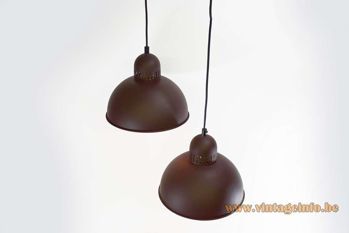 1970s Pendant Lights
