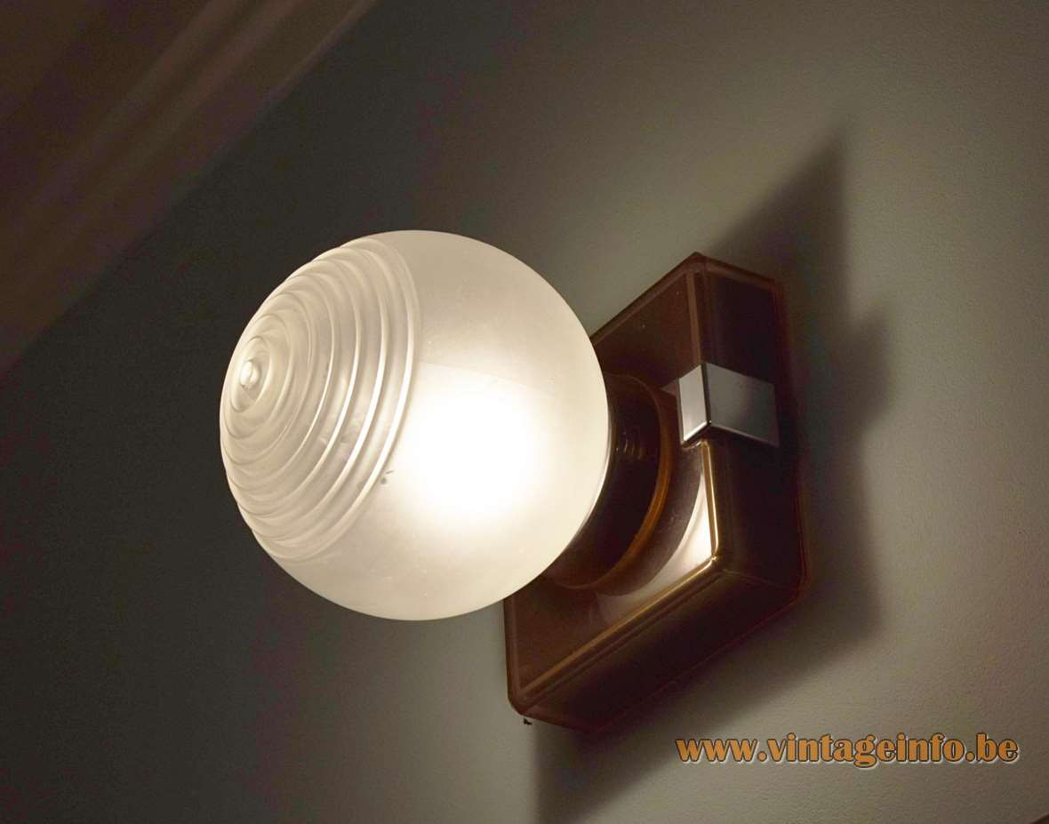 1970s Wall Lamps Vintage Info All About Vintage Lighting