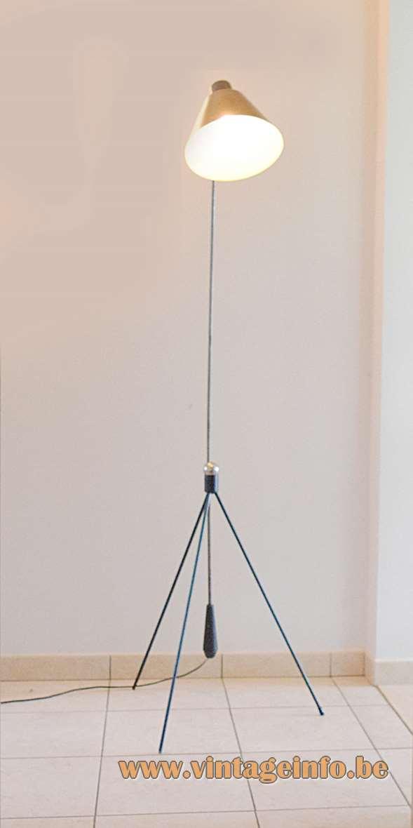 Artiforte Magneto Floor Lamp