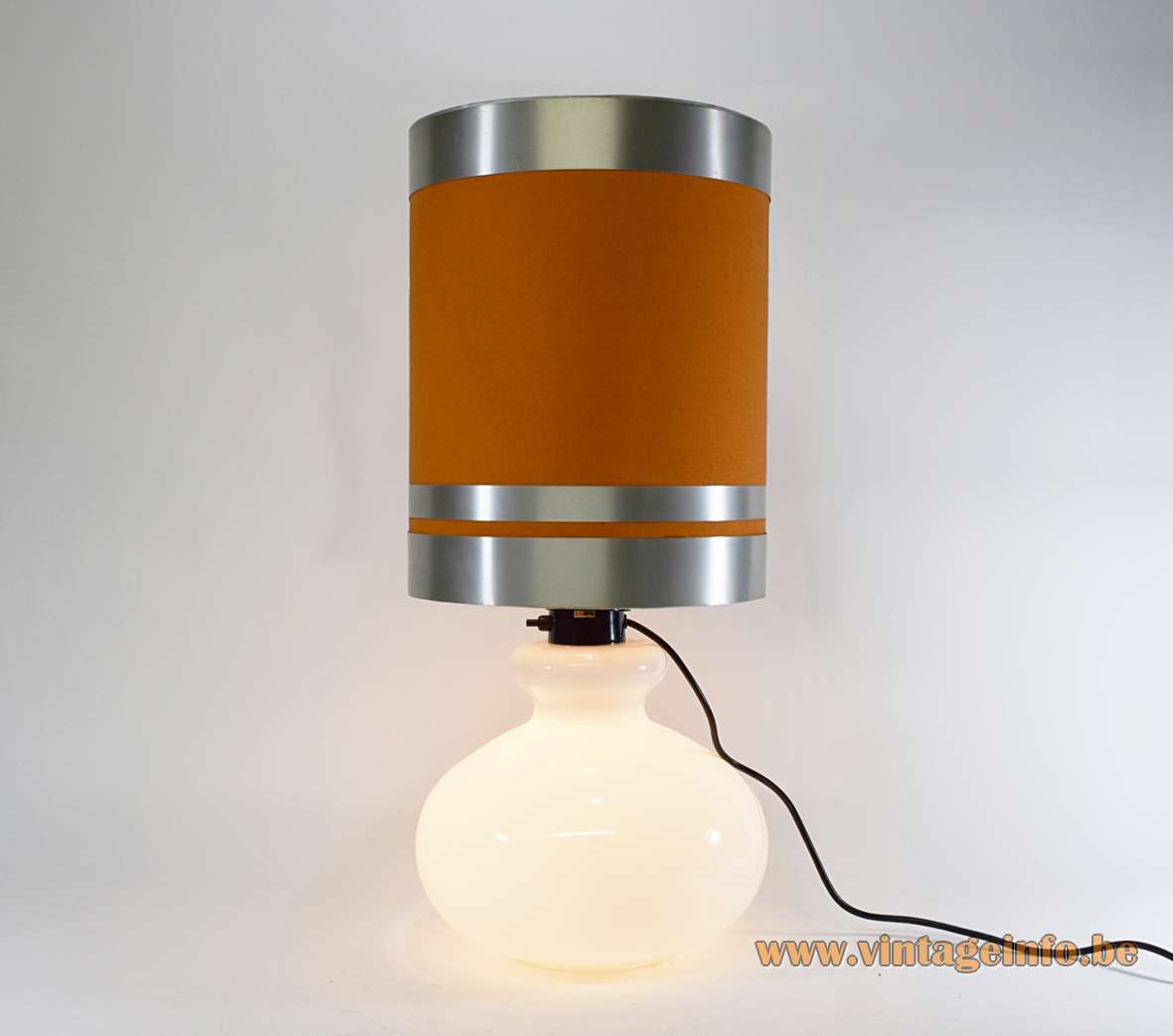 Dijkstra Table Lamp