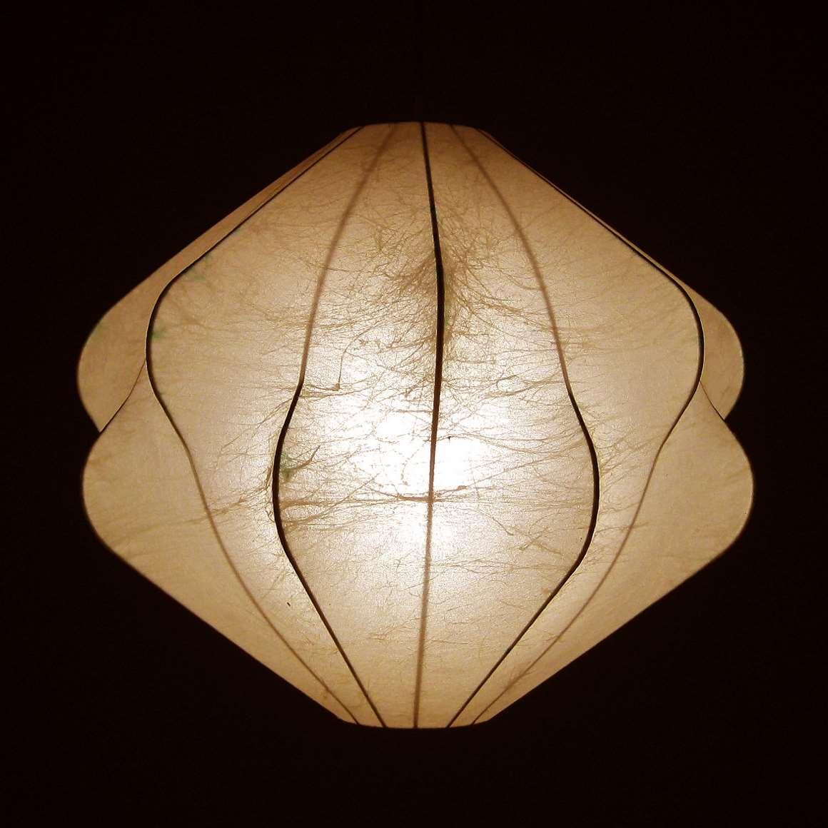 Goldkant Leuchten Cocoon Pendant Light