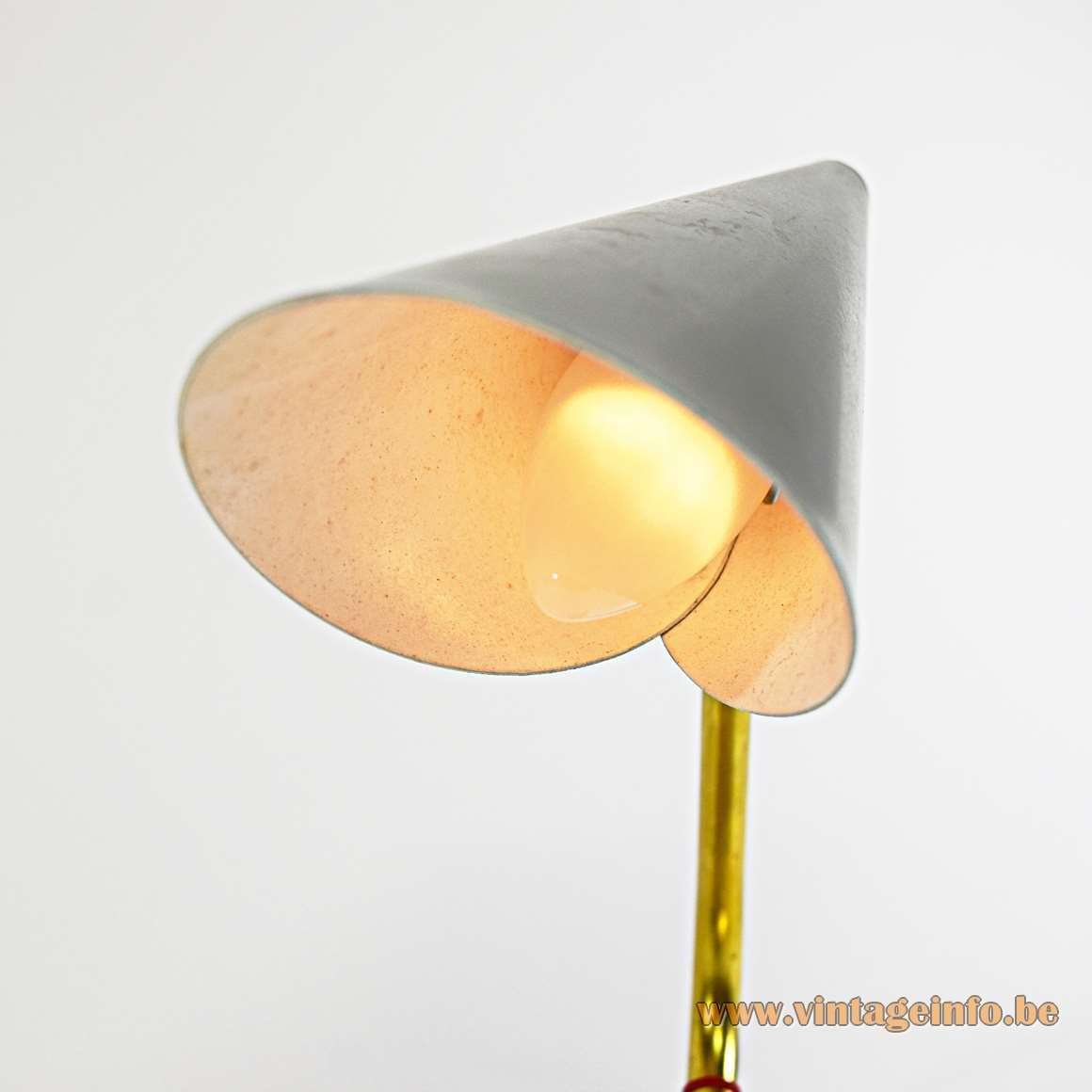 Heiru Leuchten Table Lamp